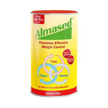 Almased lactose free