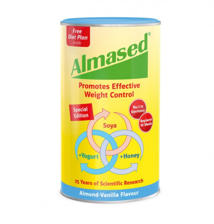 Almased Almond-Vanilla