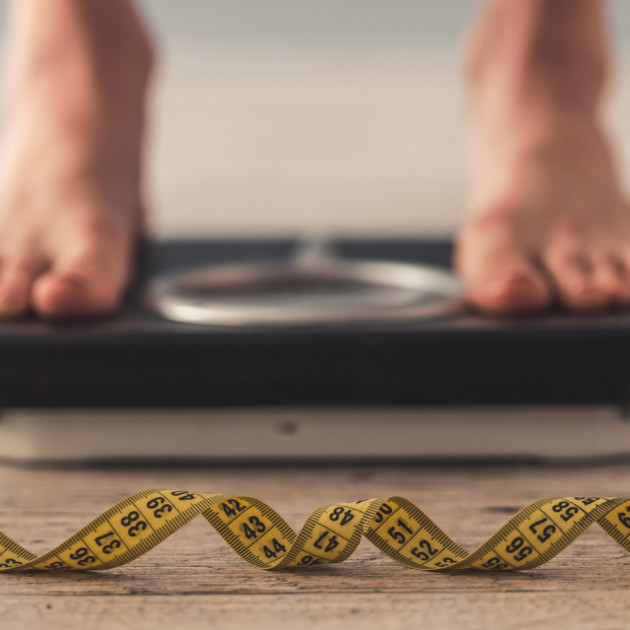 Is it time to ditch the scales?