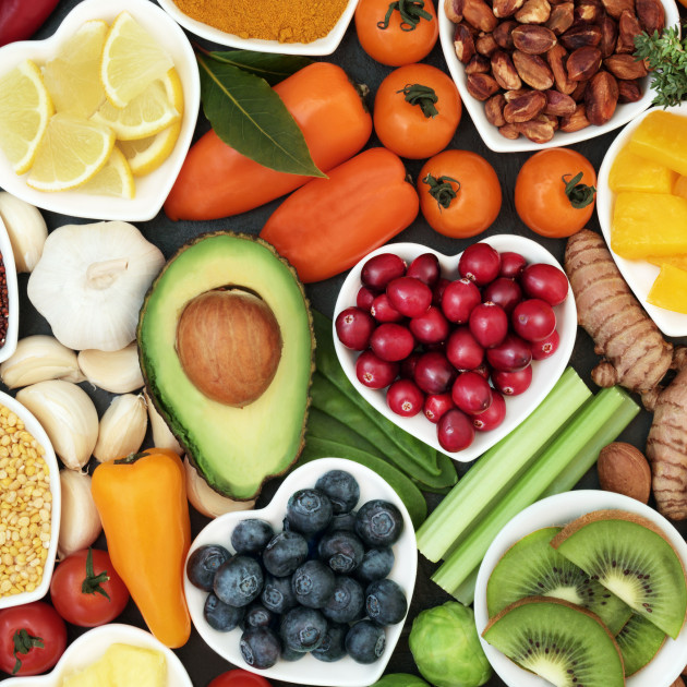 Diet and immune health